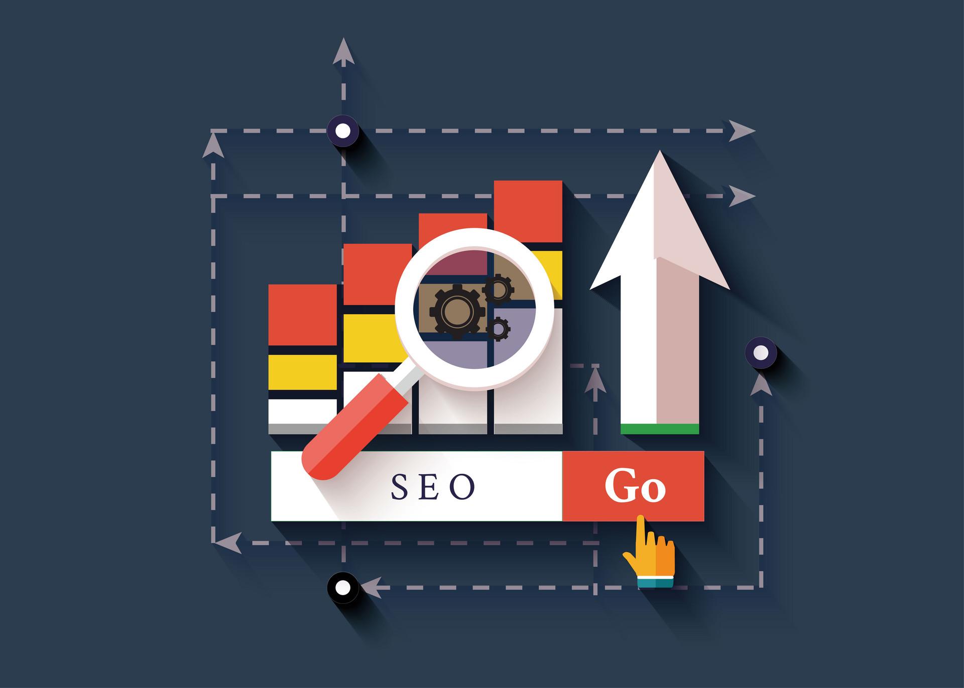 2021年怎样做好企业网站的站内SEO